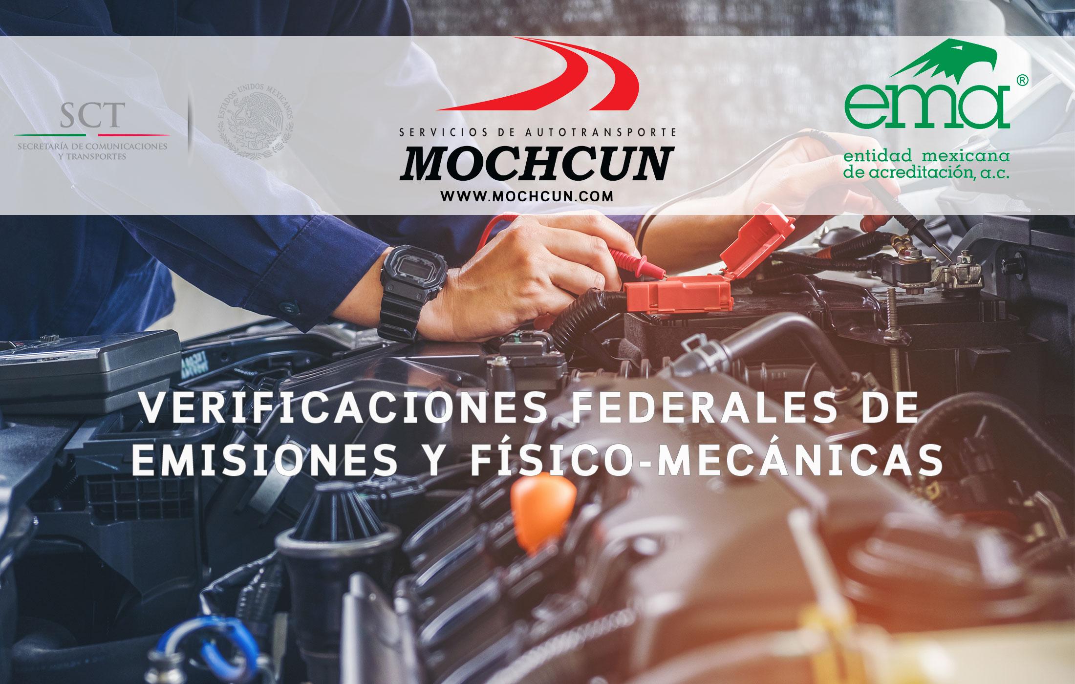 Calendario De Verificacion Fisico Mecanica 2019.Verificadora Federal De Cancun Calendario